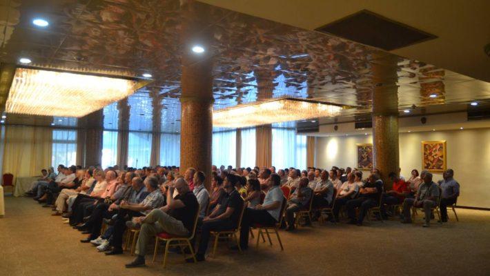 VIDEO: Održana javna tribina Demokratske fronte u Banja Luci