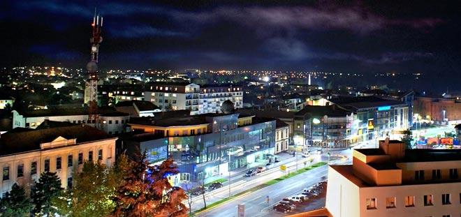 Povjereništvo Demokratske fronte Brčko: Pametni grad i pametne sijalice