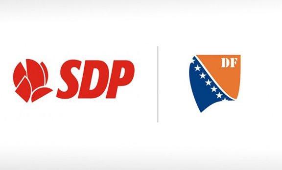 DF i SDP: Za čije interese Edin Mušić blokira rad Parlamenta Federacije BiH?