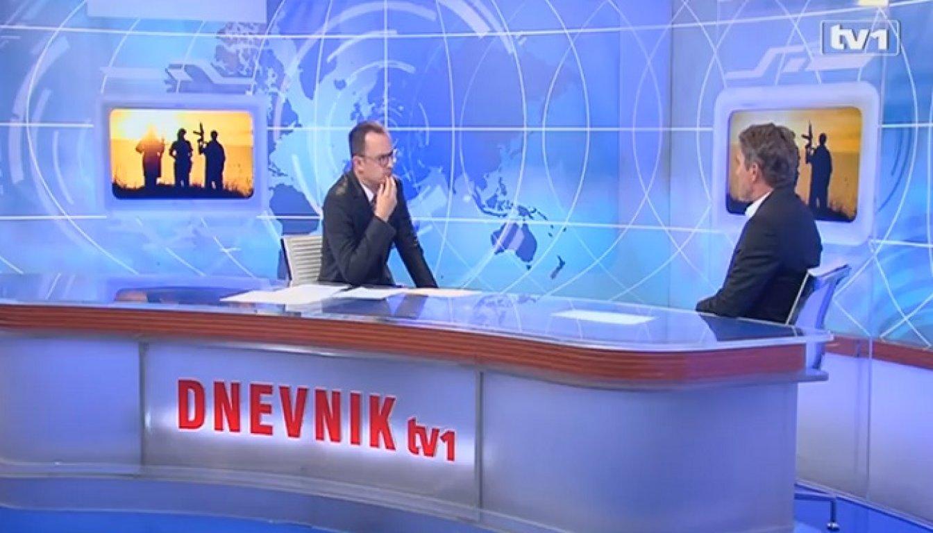 Antiislamizam je moderni fašizam – Neka dođu u BiH pa vide kakvi su Bošnjaci