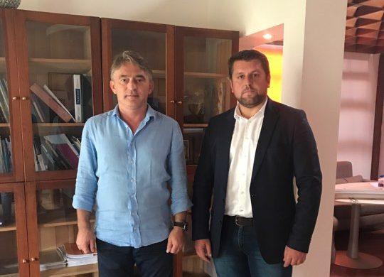 """Komšić podržao rad """"Odgovora"""", ali poručio da neće zajednički djelovati s SDA"""