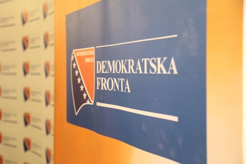 Demokratska fronta Kiseljak: Premijer Konaković u potrazi za izvorištima pitke vode u Kiseljaku