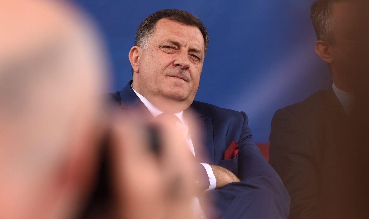 DF: Podrška opoziciji u RS-u da do kraja istraju u raskrinkavanju Dodika