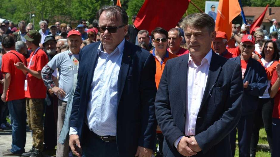 Uoči sjednice DF-a i SDP-a: Šta ljevica očekuje od izbora