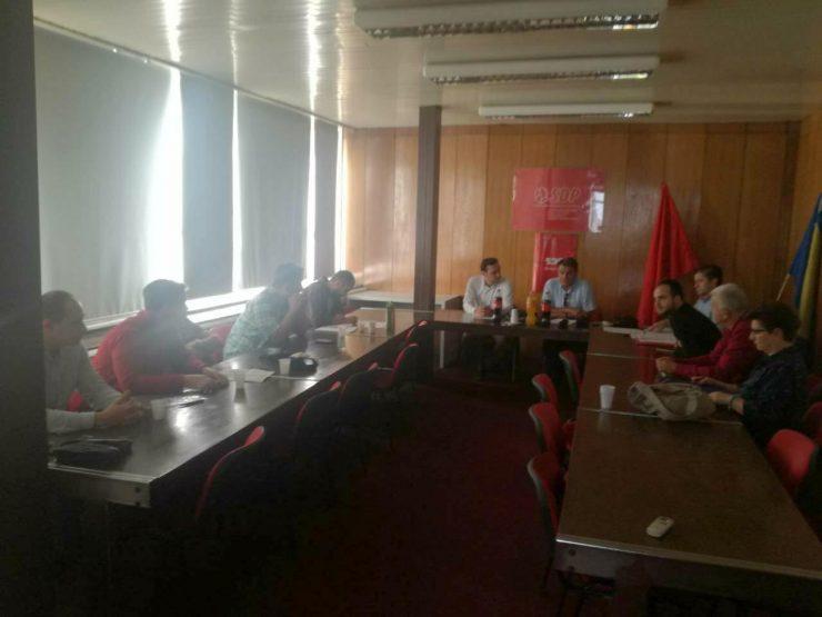 Opozicioni blok zajedno u rješavanju problema građana Novog Sarajeva