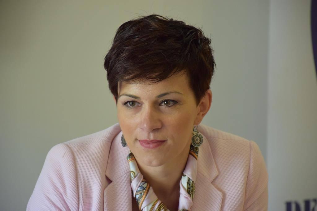 """Maja Gasal-Vražalica zastupnica u Parlamentu BiH za 24h.ba: """"Više se ne radi o odlasku, već o bježanju kako mladih, tako i onih malo starijih iz BiH"""""""