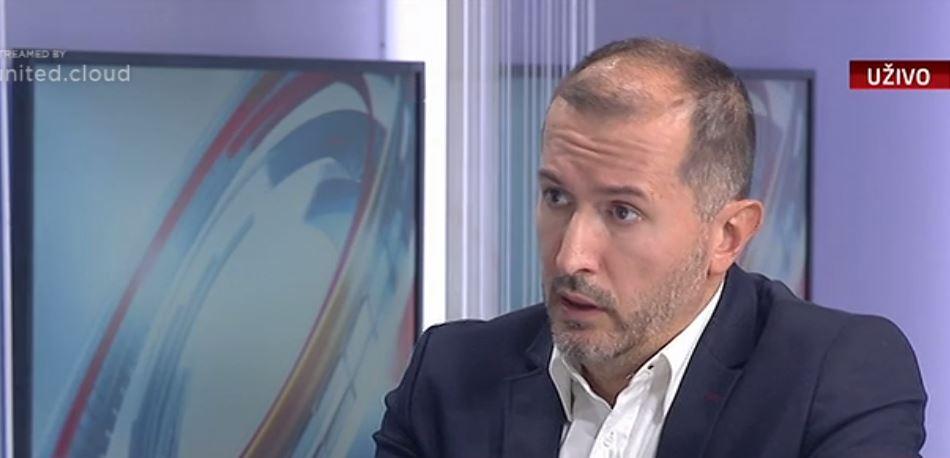 Dr. Tanović za N1: Zašto ljekari napuštaju KCUS