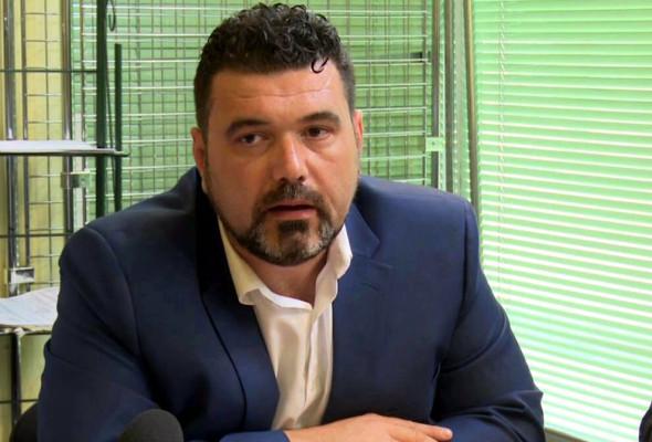 Mešalić: Ko pristane na Čovićeve ucjene pristao je na podjelu države i izdao one koji su poginuli za nju