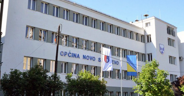 Sutra sjednica OV Novo Sarajevo