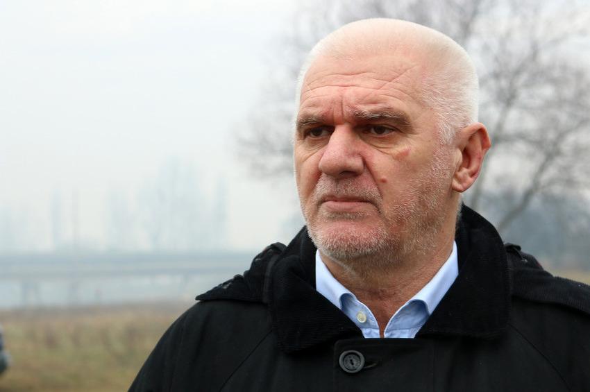 SDP i DF Ilidža: Krivična prijava protiv načelnika Senaida Memića