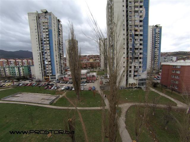 Budžet Općine Novo Sarajevo: Zanemarena sanacija devastiranog stambenog fonda