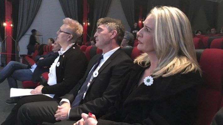Željko Komšić Dan državnosti BiH proveo u posjeti udruženjima Bosanaca i Hercegovaca u Švedskoj