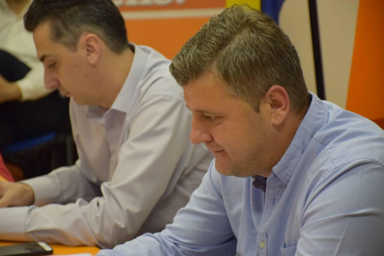 Sead Milavica: Vrijeme krize je vrijeme za stručnost, a ne politička pozicioniranja i lične obračune