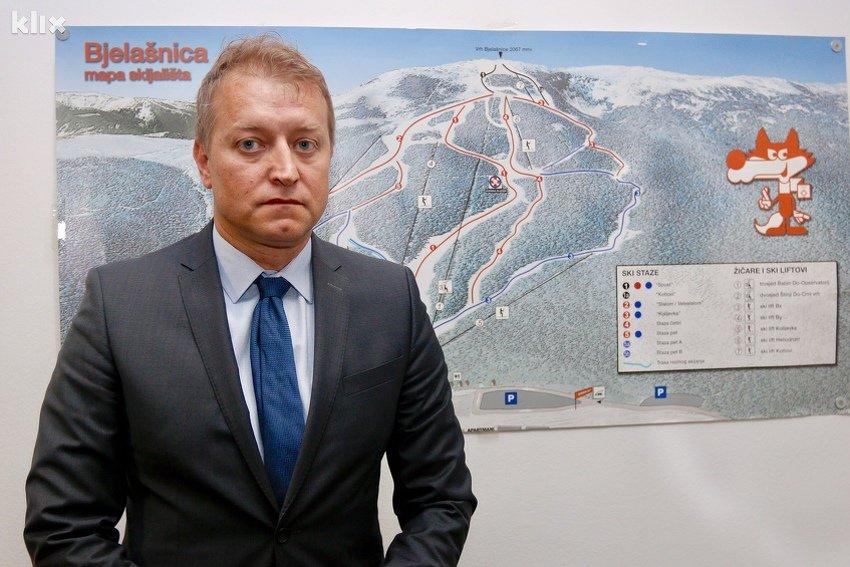 """Iz rubrike """"Lud zbunjenog"""": KJP ZOI '84 – Samo ekonomski isplativa cijena ski-karata daje mogućnost zdravog poslovanja"""