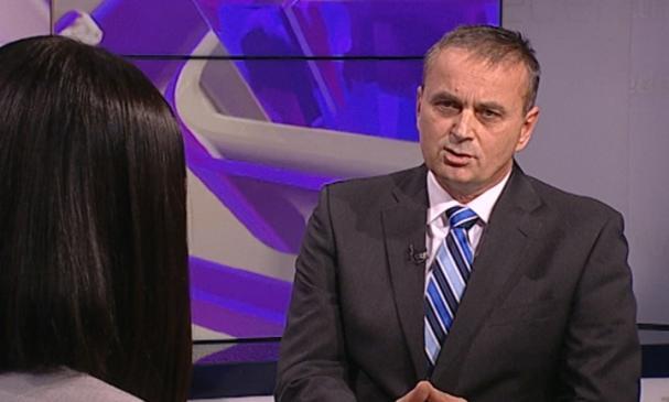 Skopljaković: Prijedlog DF-a i SDP-a je prihvatljiv, Izborni zakon HDZ-a diskriminirajući (VIDEO)