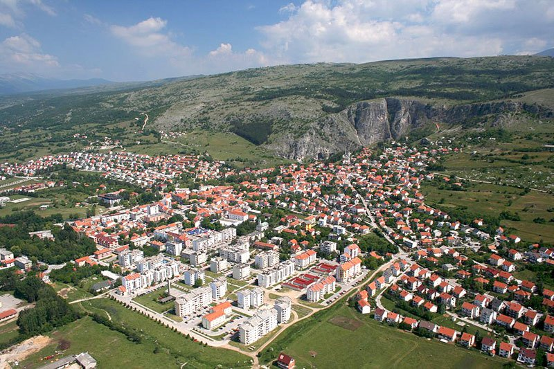Predsjedništvo DF BiH donijelo odluku o imenovanju KO Kantona 10