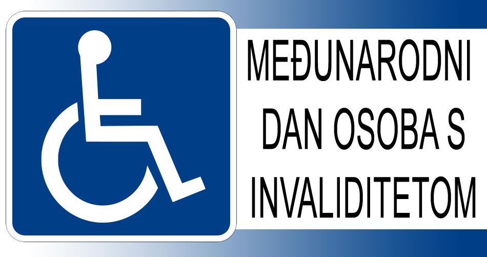Osobe sa invaliditetom zaslužuju više podrške u našem društvu