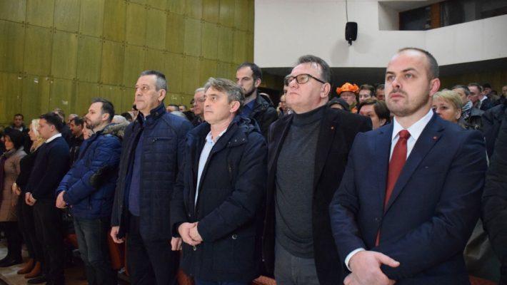 """Ilijaš: Održana tribina DF-a i SDP-a na temu """"Kuda ide Bosna i Hercegovina?"""""""