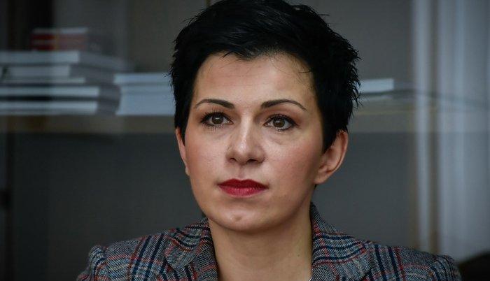 Maja Gasal-Vražalica: Hrvate u BiH majorizira HDZ BiH