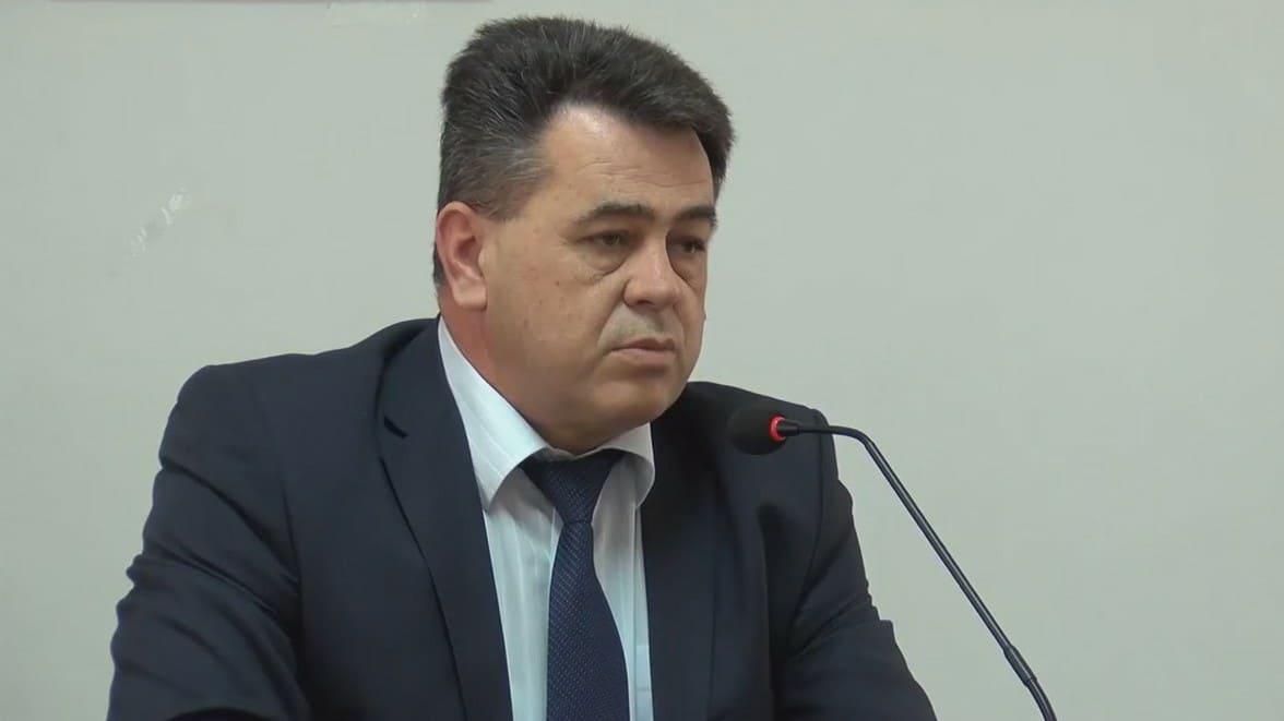 Intervju: Prim. dr Nijaz Štitkovac, predsjednik OO DF Vogošća