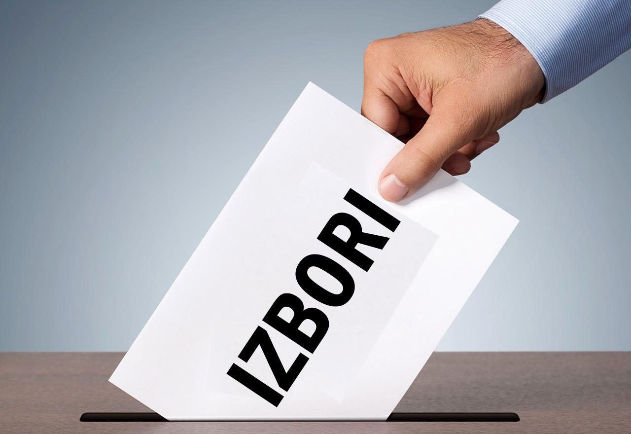 Termini kandidatskih zborova i izbora za savjete mjesnih zajednica