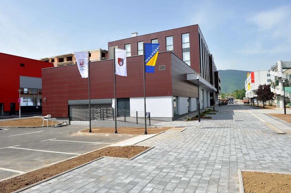 Poziv medijima – Konferencija za medije klubova vijećnika OV Ilidža