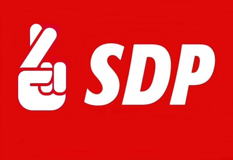 KO DF Sarajevo: Pitanje za kolege iz SDP BiH – Je li zaista DF vama jedina i najveća prijetnja?