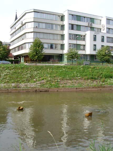 Senad Kapo: Predizborna šuplja o čistoj rijeci Miljacki – Jubilarnih 10 godina predstavljanja istog projekta