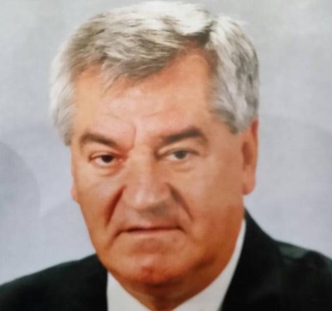 Hamdija Hadžihasanović: Prepravljanje svjetskog poretka