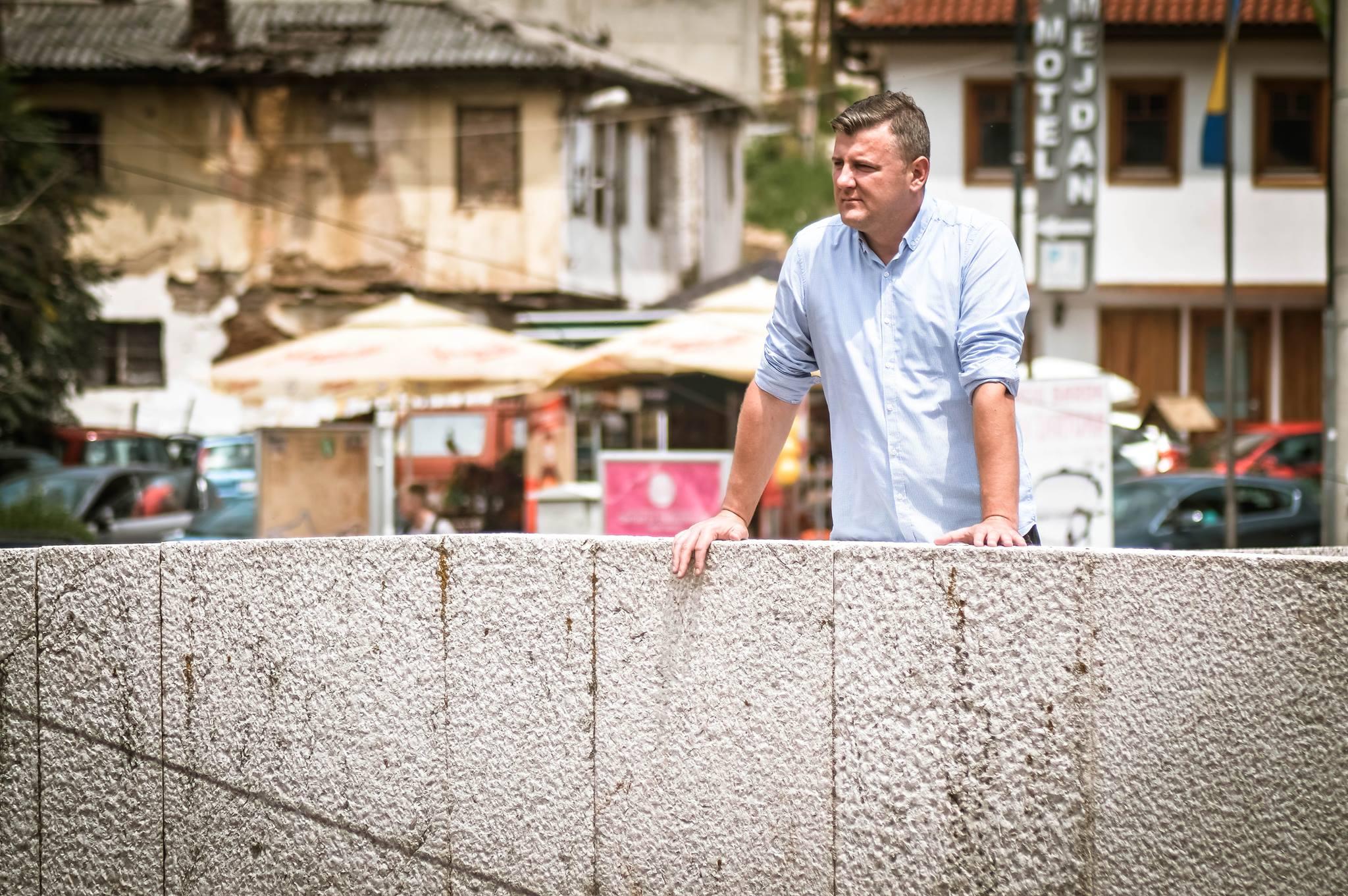 Sead Milavica: Ova zemlja nije tempirana bomba, komšije i susjedi je često predstavljaju takvom