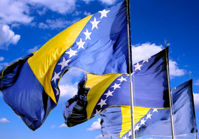 Sretan Dan državnosti Bosne i Hercegovine!