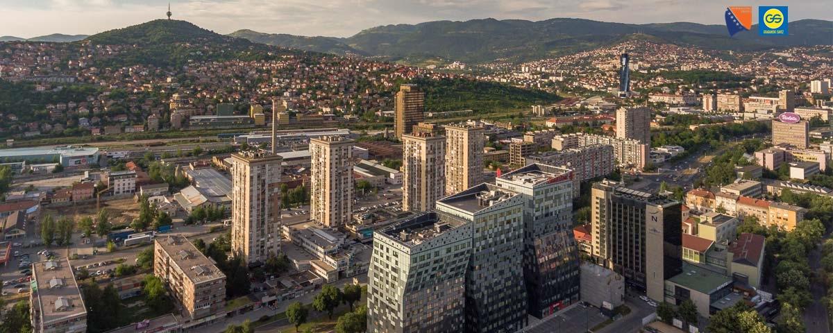 Lokalni izbori 2020: Kandidatkinje i kandidati Koalicije DF- GS za Novo Sarajevo