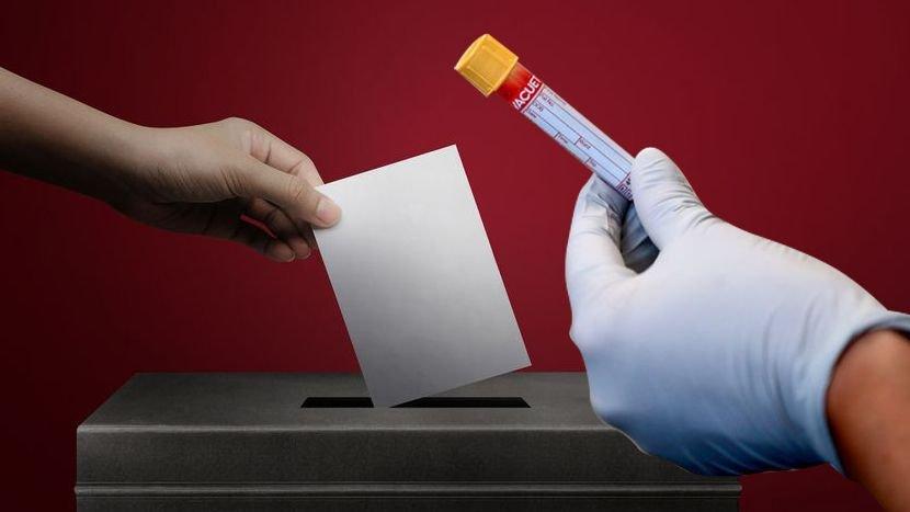 Kako glasati ukoliko ste spriječeni doći na biračko mjesto?