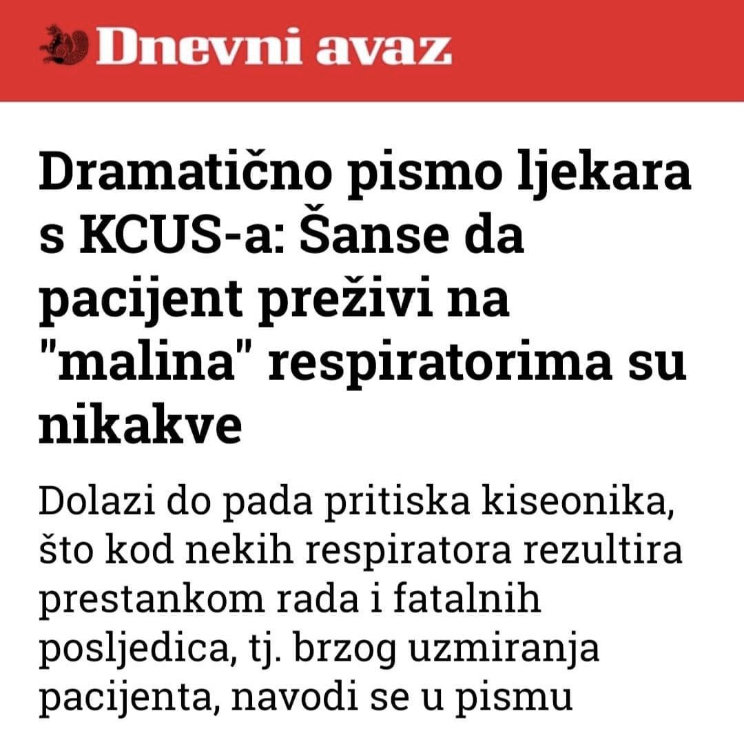 Senad Hasanović: Zahtjevam hitnu reakciju nadležnih organa