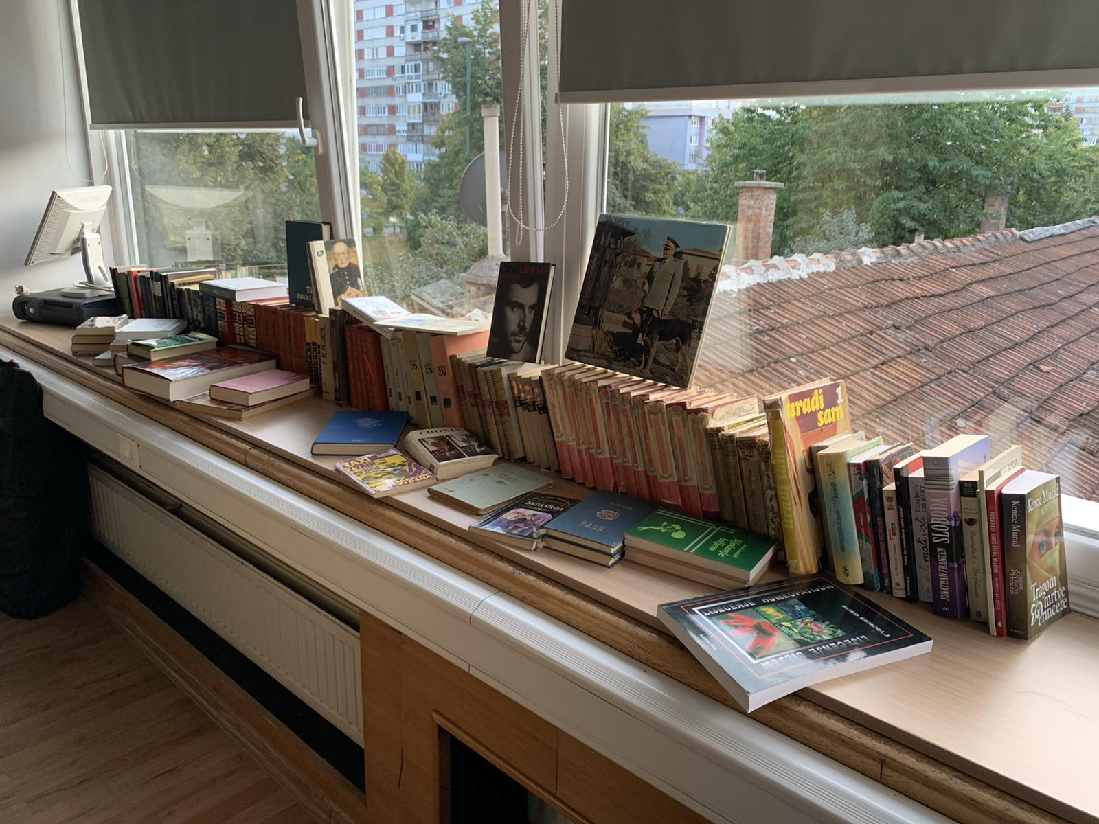 Akcija prikupljanja knjiga će trajati do 30. septembra