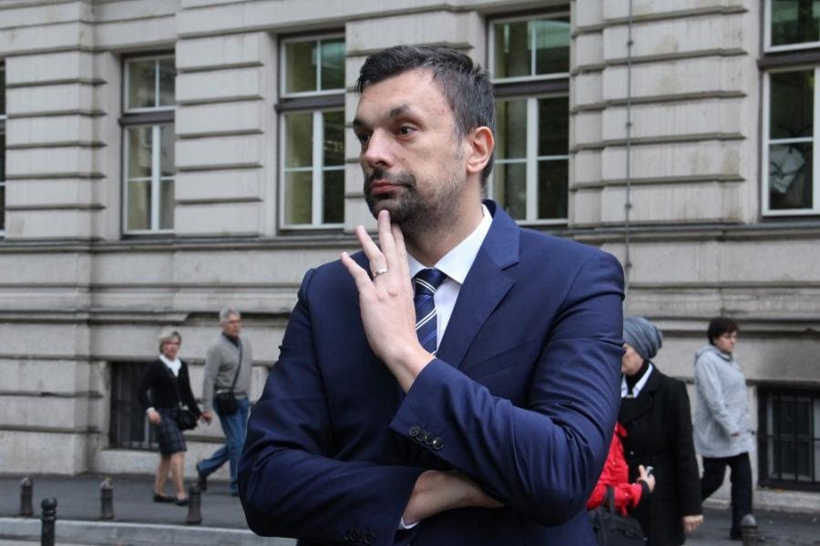 SDA Novi Grad traži od vrha stranke da otkažu podršku Elmedinu Konakoviću