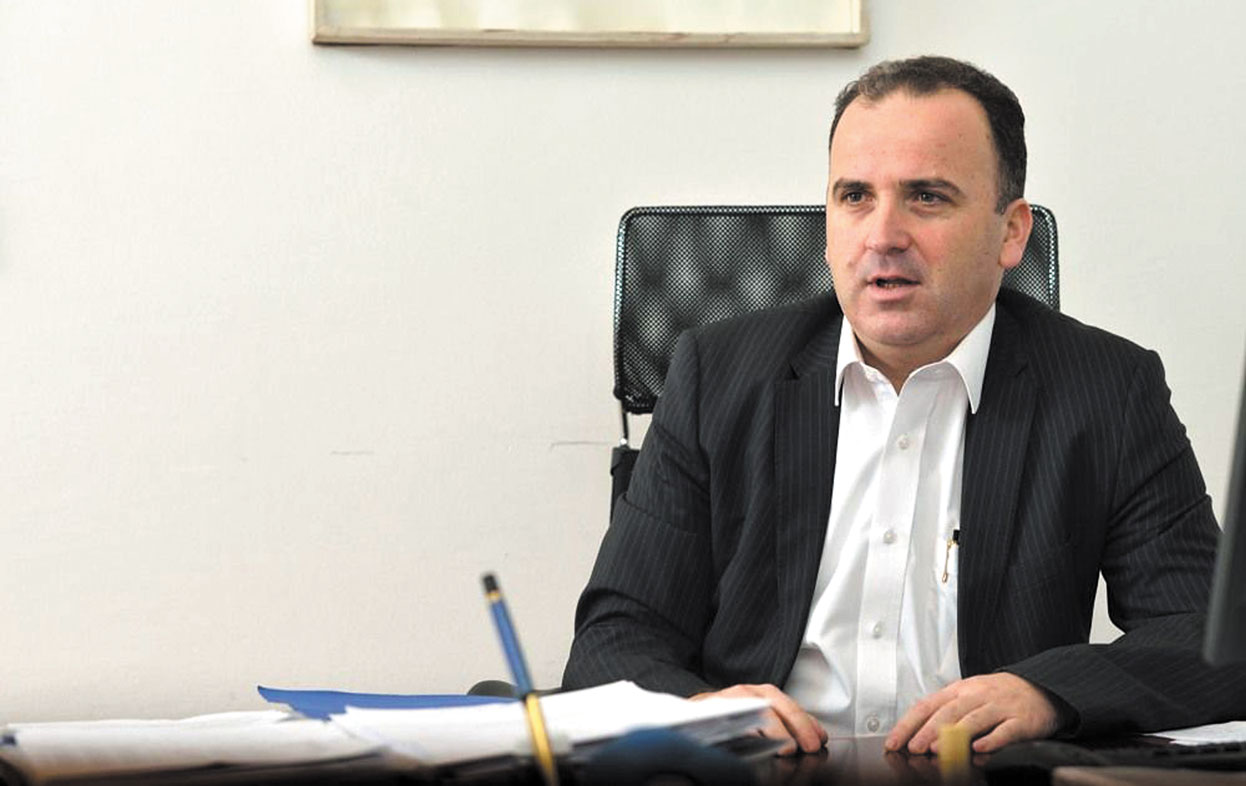 Blog Dženana Đonlagića: Akciza je porez, nije putarina!