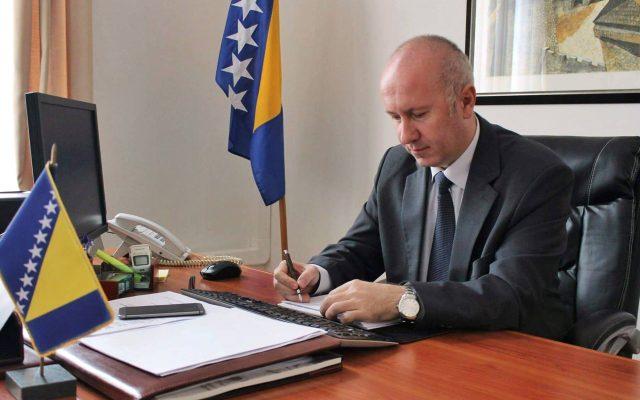 Dunović uputio zahtjev za ocjenu ustavnosti Zakona o zdravstvenom osiguranju