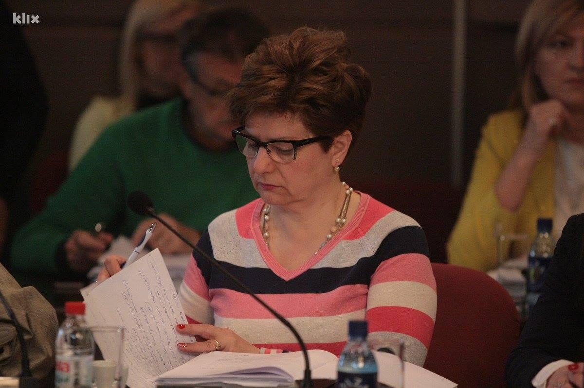 Snežana Omukić: Upućene inicijative na 16. sjednici OV Novo Sarajevo