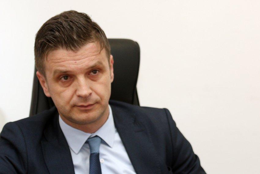 Bivši direktor ViK-a Nezir Hadžić: Sarajlije će plaćati skuplju vodu, kao uslov za kredit EBRD-a