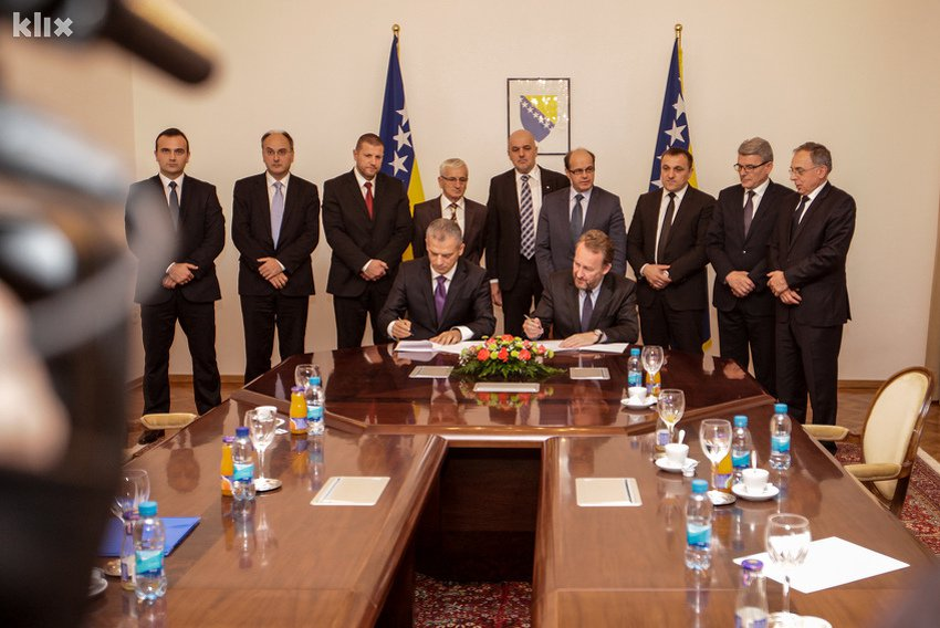 SDP i DF nemaju namjeru zamijeniti SBB i ući u koaliciju sa SDA i HDZ-om
