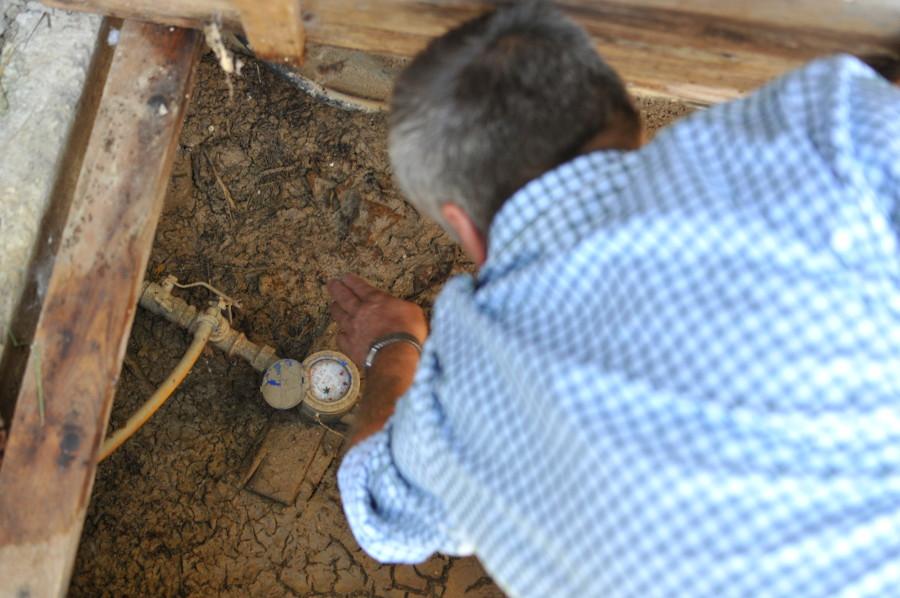 Mještani Rječice 15 godina nemaju vodu, a računi za nju uredno dolaze!