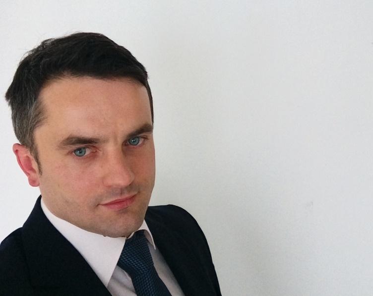 Predstavljamo: Ermin Veličanin, predsjednik Općinske organizacije DF Novo Sarajevo