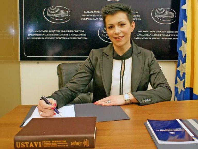 Intervju: Maja Gasal-Vražalica, zastupnica u Zastupničkom domu PS BiH