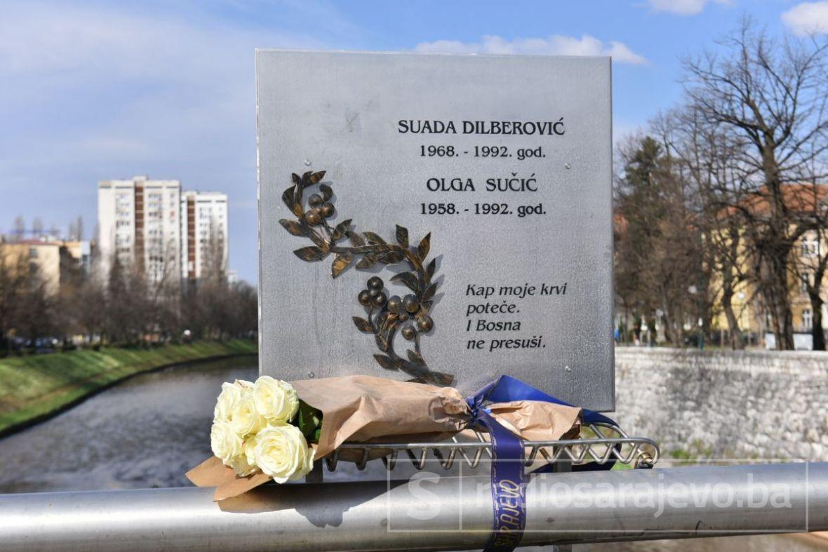 Danas je Dan početka opsade Sarajeva