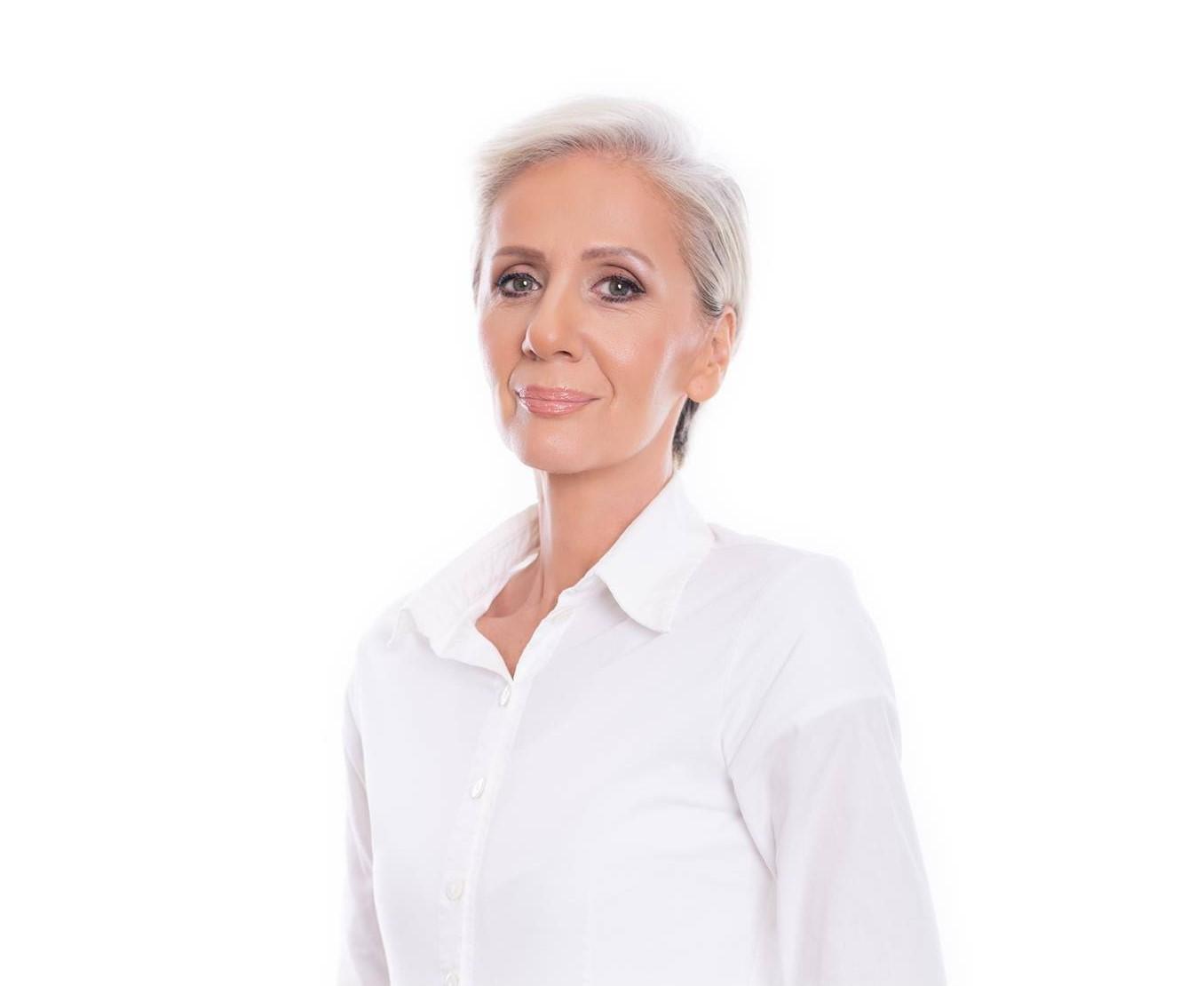 Predstavljamo: Marijela Margeta Hašimbegović, nositeljica liste kandidata/tkinja za Općinsko vijeće Novo Sarajevo