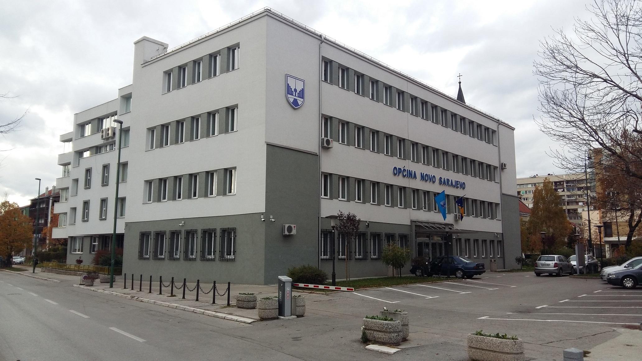 Održana Konstituirajuća sjednica Općinskog vijeća Novo Sarajevo: Prva sjednica, pa protivstatutarna odluka